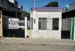 Foto de casa en venta en  , santa margarita, carmen, campeche, 14047873 No. 01