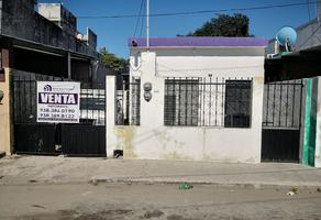 Foto de casa en venta en  , santa margarita, carmen, campeche, 17951201 No. 01