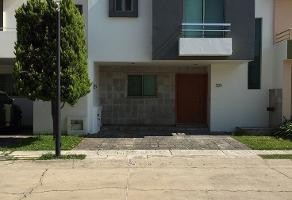 Foto de casa en renta en santa margarita, interior cenote , valle esmeralda, zapopan, jalisco, 6699337 No. 01