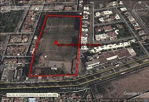 Foto de terreno habitacional en venta en santa margarita , valle real, zapopan, jalisco, 0 No. 01