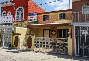 Foto de casa en venta en  , santa margarita, zapopan, jalisco, 12765431 No. 01