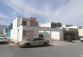 Foto de casa en venta en santa maría 1, saltillo 2000, saltillo, coahuila de zaragoza, 12243376 No. 01