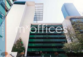 Foto de oficina en renta en santa maría 1, santa maría, monterrey, nuevo león, 21988038 No. 01