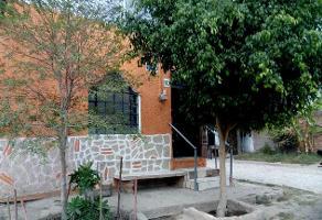 Foto de casa en venta en santa maría 10 , santa paula, tonalá, jalisco, 0 No. 01