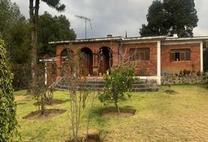 Foto de casa en venta en santa maria 176, cerro de cruz, tlalmanalco, méxico, 17554322 No. 01