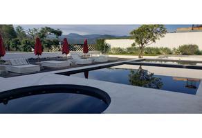Foto de casa en condominio en venta en  , santa maría ahuacatlan, valle de bravo, méxico, 18083673 No. 01