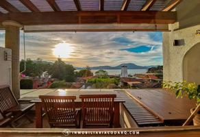 Foto de departamento en venta en  , santa maría ahuacatlan, valle de bravo, méxico, 18609858 No. 01