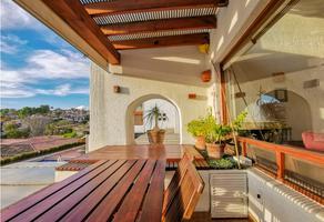 Foto de casa en condominio en venta en  , santa maría ahuacatlan, valle de bravo, méxico, 18881763 No. 01