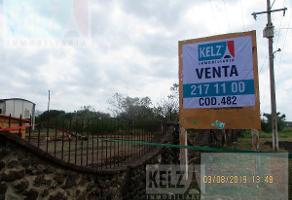 Foto de terreno habitacional en venta en  , santa maría, aldama, tamaulipas, 6712322 No. 01