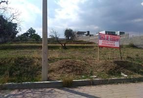Foto de terreno habitacional en venta en santa maria atlihuetzia , santa maría atlihuetzian, yauhquemehcan, tlaxcala, 11109279 No. 01