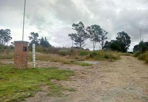 Foto de terreno habitacional en venta en - -, santa maría atlihuetzian, yauhquemehcan, tlaxcala, 12120638 No. 01