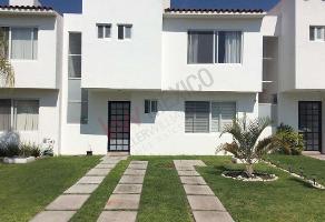 Foto de casa en venta en  , santa maría, celaya, guanajuato, 15794696 No. 01