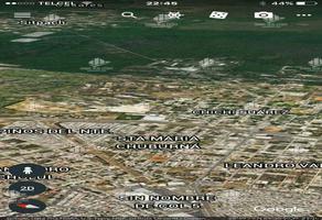 Foto de terreno habitacional en venta en  , santa maria chi, mérida, yucatán, 14119401 No. 01