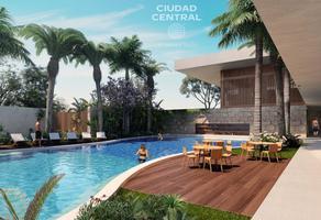 Foto de terreno habitacional en venta en  , santa maria chi, mérida, yucatán, 14227713 No. 01