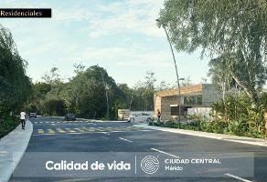 Foto de terreno comercial en venta en  , santa maria chi, mérida, yucatán, 16219939 No. 01