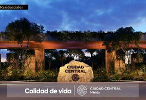 Foto de terreno comercial en venta en  , santa maria chi, mérida, yucatán, 0 No. 01