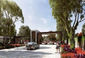 Foto de terreno habitacional en venta en  , santa maria chi, mérida, yucatán, 9082819 No. 01