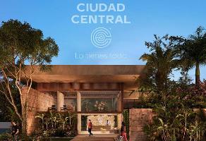 Foto de terreno habitacional en venta en santa maría chí , santa maria chi, mérida, yucatán, 10946900 No. 01