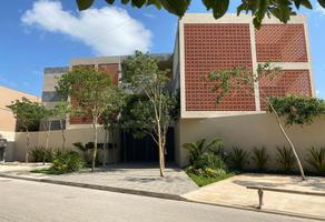 Foto de departamento en venta en santa maria chi-cholul 111, central de abasto, mérida, yucatán, 0 No. 01