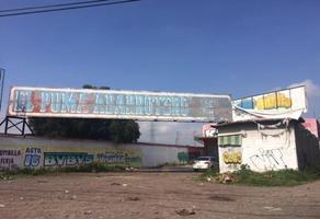 Foto de bodega en venta en  , santa maría chiconautla, ecatepec de morelos, méxico, 11695542 No. 01