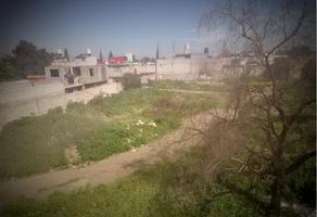 Foto de terreno habitacional en venta en  , santa maría chiconautla, ecatepec de morelos, méxico, 0 No. 01