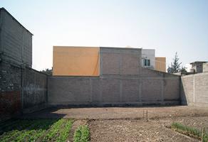 Foto de terreno habitacional en venta en  , santa maría chimalhuacán, chimalhuacán, méxico, 0 No. 01