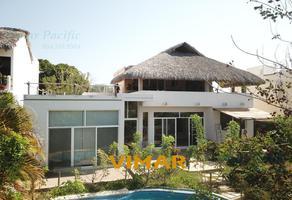 Foto de casa en venta en  , santa maria colotepec, santa maría colotepec, oaxaca, 18938266 No. 01