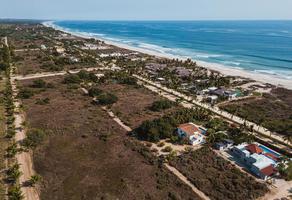 Foto de terreno habitacional en venta en  , santa maria colotepec, santa maría colotepec, oaxaca, 18938294 No. 01
