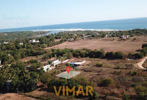 Foto de terreno habitacional en venta en  , santa maria colotepec, santa maría colotepec, oaxaca, 20413737 No. 01