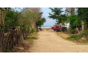 Foto de terreno habitacional en venta en  , santa maría coyotepec, santa maría coyotepec, oaxaca, 20625101 No. 01