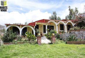Foto de casa en venta en  , santa maría cozotlán, teotihuacán, méxico, 18387179 No. 01