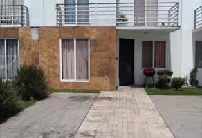 Foto de casa en venta en  , santa maría cuautepec, tultitlán, méxico, 11759109 No. 01