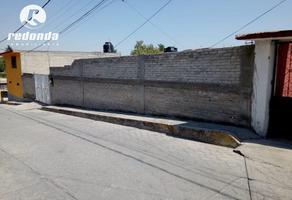 Foto de terreno habitacional en venta en  , santa maría cuautepec, tultitlán, méxico, 0 No. 01
