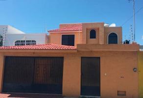 Foto de casa en venta en santa maria de guadalupe , benito juárez, carmen, campeche, 14036819 No. 01