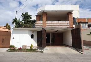 Foto de casa en venta en  , santa maria de guido, morelia, michoacán de ocampo, 14271113 No. 01
