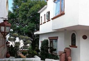 Foto de casa en venta en  , santa maria de guido, morelia, michoacán de ocampo, 15817346 No. 01