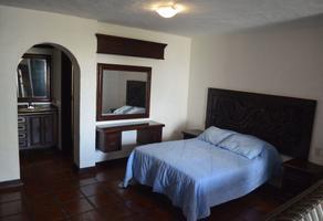 Foto de departamento en renta en  , santa maria de guido, morelia, michoacán de ocampo, 16731302 No. 01