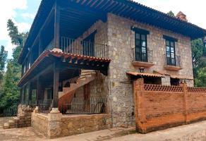 Foto de casa en renta en  , santa maria de guido, morelia, michoacán de ocampo, 16820904 No. 01