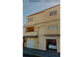 Foto de edificio en venta en  , santa maría de las rosas, toluca, méxico, 19619342 No. 01