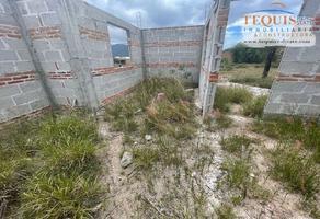 Foto de terreno habitacional en venta en santa maría del camino , tequisquiapan centro, tequisquiapan, querétaro, 0 No. 01