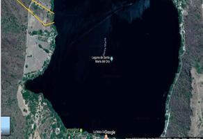 Foto de terreno habitacional en venta en  , santa maría del oro, santa maría del oro, nayarit, 17598329 No. 01