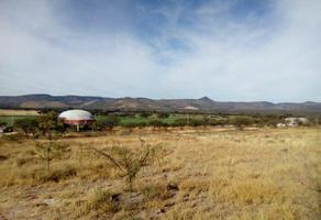Foto de rancho en venta en santa maría del río 111111, zona centro, santa maría del río, san luis potosí, 8521253 No. 01
