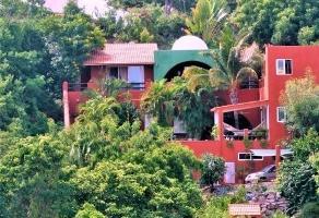 Foto de casa en venta en , santa maría huatulco, oaxaca 70988 , el arrocito, santa maría huatulco, oaxaca, 15050651 No. 01
