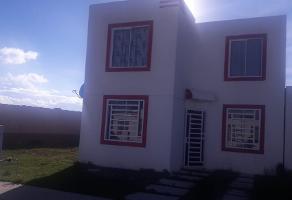 Foto de casa en venta en  , santa maría la calera, mineral de la reforma, hidalgo, 15097768 No. 01
