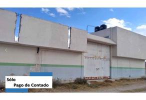 Foto de bodega en venta en  , santa maría la calera, mineral de la reforma, hidalgo, 20066699 No. 01