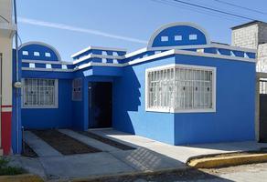 Foto de casa en venta en santa maria , la providencia siglo xxi, mineral de la reforma, hidalgo, 0 No. 01