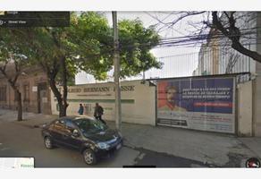 Foto de terreno habitacional en venta en santa maría la ribera 10000, santa maria la ribera, cuauhtémoc, df / cdmx, 16929773 No. 01