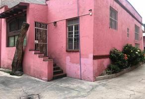 Foto de terreno habitacional en venta en  , santa maria la ribera, cuauhtémoc, df / cdmx, 15800090 No. 01