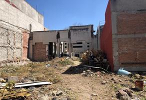 Foto de terreno habitacional en venta en  , santa maria la ribera, cuauhtémoc, df / cdmx, 18597844 No. 01