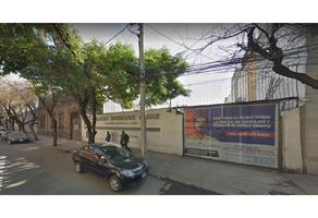 Foto de terreno comercial en venta en  , santa maria la ribera, cuauhtémoc, df / cdmx, 19107255 No. 01